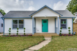 Photo of 2010 W WOODLAWN AVE, San Antonio, TX 78201 (MLS # 1326115)