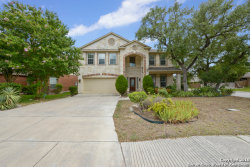 Photo of 8922 Saxon Forest, Helotes, TX 78023 (MLS # 1326311)