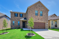 Photo of 412 Landmark Oak, Cibolo, TX 78108 (MLS # 1326492)