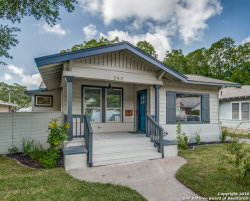 Photo of 350 E Craig Pl, San Antonio, TX 78212 (MLS # 1326665)
