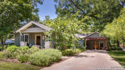 Photo of 142 MESQUITE ST, Boerne, TX 78006 (MLS # 1327055)