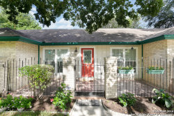 Photo of 16603 BURR HILL ST, San Antonio, TX 78247 (MLS # 1327129)