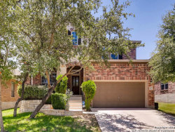 Photo of 3603 ARROYO GRANDE, San Antonio, TX 78253 (MLS # 1327213)
