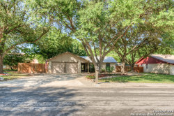 Photo of 14411 LARKSTONE ST, San Antonio, TX 78232 (MLS # 1327295)