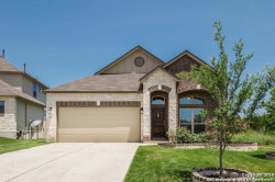Photo of 8631 ANGELINA PARK, San Antonio, TX 78254 (MLS # 1327352)