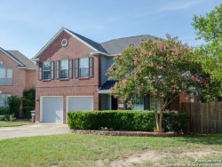 Photo of 1543 Crescent View, San Antonio, TX 78258 (MLS # 1327358)