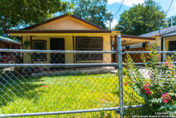 Photo of 926 GLADSTONE, San Antonio, TX 78225 (MLS # 1327374)