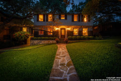 Photo of 141 CARDINAL AVE, Alamo Heights, TX 78209 (MLS # 1327457)