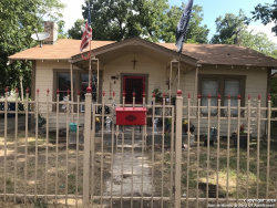 Photo of 105 CLUTTER AVE, San Antonio, TX 78214 (MLS # 1335113)