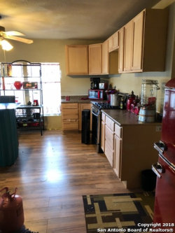 Photo of 7339 SCHULTZ RD, Elmendorf, TX 78112 (MLS # 1335614)