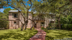 Photo of 327 Lamont Ave, San Antonio, TX 78209 (MLS # 1336220)