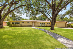 Photo of 208 CAROLWOOD DR, Castle Hills, TX 78213 (MLS # 1336352)