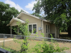 Photo of 507 BLUE BONNET ST, San Antonio, TX 78202 (MLS # 1336903)