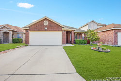 Photo of 10410 Tollow Way, Helotes, TX 78023 (MLS # 1337256)
