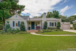 Photo of 210 W ELMVIEW PL, Alamo Heights, TX 78209 (MLS # 1337263)