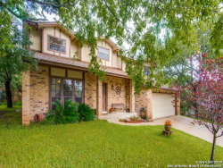 Photo of 17319 Antlers Cove, Helotes, TX 78023 (MLS # 1337463)