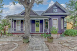 Photo of 735 E GUENTHER ST, San Antonio, TX 78210 (MLS # 1337478)