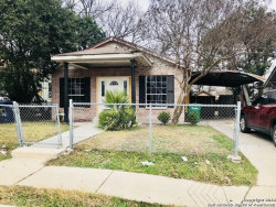 Photo of 2431 E Houston St, San Antonio, TX 78202 (MLS # 1337487)