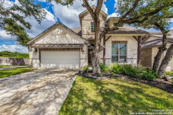 Photo of 21118 CAPRI OAKS, San Antonio, TX 78259 (MLS # 1337551)