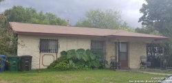 Photo of 3410 ACTION LN, San Antonio, TX 78210 (MLS # 1337685)
