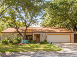 Photo of 1718 SUMMER PARK LN, San Antonio, TX 78213 (MLS # 1337940)
