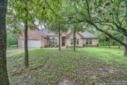 Photo of 15364 FLYING CIRCLE, Helotes, TX 78023 (MLS # 1338169)