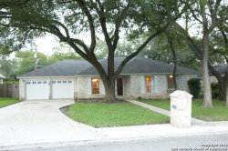 Photo of 13111 HILL FOREST ST, San Antonio, TX 78230 (MLS # 1338521)