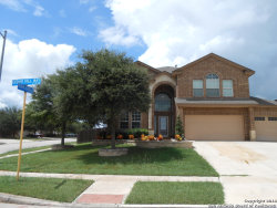 Photo of 5707 CEDAR HILL WAY, San Antonio, TX 78253 (MLS # 1338707)