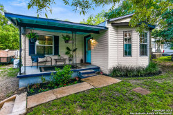 Photo of 210 CHICKERING AVE, San Antonio, TX 78210 (MLS # 1338787)