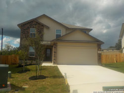 Photo of 1405 SLATE CANYON, San Antonio, TX 78245 (MLS # 1339146)
