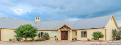 Photo of 169 Silver Hills Rd, Kerrville, TX 78028 (MLS # 1339177)