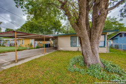 Photo of 627 BRIGHTON, San Antonio, TX 78214 (MLS # 1339180)