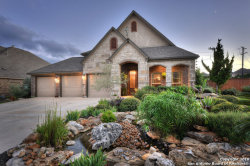 Photo of 8303 MYSTIC CHASE, Boerne, TX 78015 (MLS # 1339221)