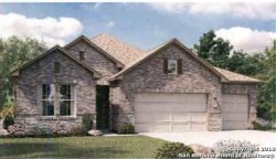 Photo of 408 Bee Caves Cove, Cibolo, TX 78108 (MLS # 1339571)