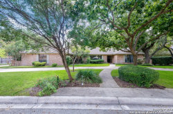 Photo of 506 WOODWAY FOREST DR, San Antonio, TX 78216 (MLS # 1340001)
