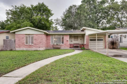 Photo of 142 BASSWOOD DR, San Antonio, TX 78213 (MLS # 1340045)