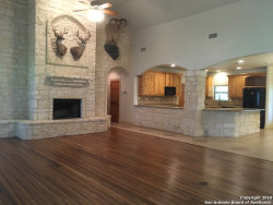 Photo of 273 N Deerwood Cr, Bandera, TX 78003 (MLS # 1340124)