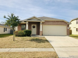 Photo of 153 HARNESS LN, Cibolo, TX 78108 (MLS # 1340157)