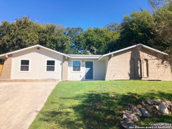 Photo of 5115 SAINT NICHOLAS ST, San Antonio, TX 78228 (MLS # 1340171)