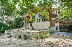 Photo of 729 PATTERSON AVE, Alamo Heights, TX 78209 (MLS # 1340625)