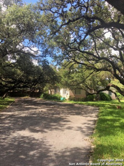 Photo of 6905 WEST AVE, Castle Hills, TX 78213 (MLS # 1340669)