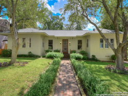 Photo of 310 BRAHAN BLVD, San Antonio, TX 78215 (MLS # 1341563)