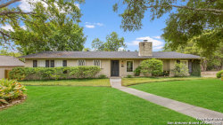 Photo of 1004 WILTSHIRE AVE, Terrell Hills, TX 78209 (MLS # 1342175)