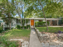 Photo of 119 GRANDVIEW PL, Alamo Heights, TX 78209 (MLS # 1342711)