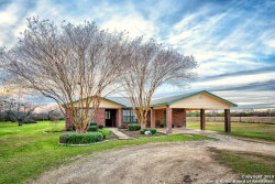Photo of 135 BROOK MEADOW DR, Lytle, TX 78052 (MLS # 1344339)