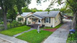 Photo of 111 HOLLENBECK AVE, San Antonio, TX 78211 (MLS # 1344452)