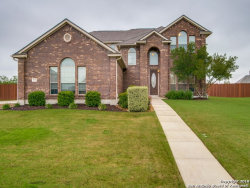 Photo of 7006 Hallie Heights, Schertz, TX 78154 (MLS # 1345028)