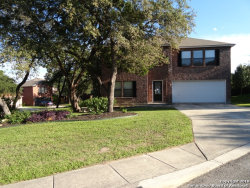 Photo of 9502 Ashstone Hill, San Antonio, TX 78254 (MLS # 1345354)