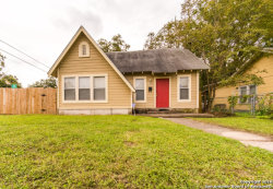 Photo of 1444 STEVES AVE, San Antonio, TX 78210 (MLS # 1345363)