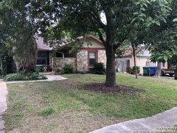 Photo of 12431 CONSTITUTION ST, San Antonio, TX 78233 (MLS # 1345411)
